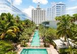 Hôtel Miami Beach - National Hotel, An Ocean Front Resort-1