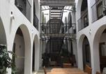 Hôtel Oaxaca - Hotel Oaxacalli-3