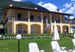 Location vacances Ossuccio - Apartment Ossuccio Province of Como-3