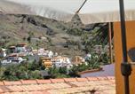 Location vacances Valle Gran Rey - Casita del Pedregal-1