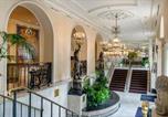 Hôtel Nouvelle Orléans - Omni Royal Orleans Hotel-3