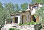 Location vacances Draguignan - Holiday home Chemin De L' Ecuyer-3