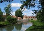Location vacances Vieil-Hesdin - Holiday Home Des Deux Anges Saint Georges-3