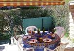 Location vacances La Londe-les-Maures - Maison de 2 chambres a La Londe les Maures avec jardin clos-2