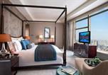 Hôtel Tianjin - Tangla Hotel Tianjin-1