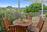 Location vacances Paraparaumu - Lagoon Haven - Waikanae Holiday Home-1