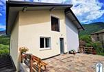 Location vacances Campodenno - Casa in tipico Maso, tra natura e tradizione-1
