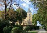 Hôtel Sainte-Cécile-les-Vignes - Château Le Martinet-1