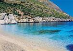 Location vacances Castellammare del Golfo - Studio Via Mirandola - 2-3