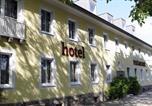 Hôtel Remscheid - Hotel Ambiente-1