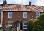 Hôtel Hunstanton - Hollyhocks Cottage-1