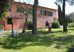 Location vacances Montaione - Rigoletto Holiday Home-4