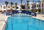 Hôtel Paphos - Kefalonitis Hotel Apartments-3