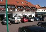 Hôtel Plzeň - Hotel York-1
