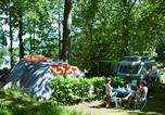 Camping avec Hébergements insolites Roscoff - Huttopia Douarnenez-4
