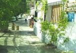 Location vacances Capileira - Hostal Rural Atalaya-3