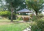 Location vacances Saint-Pey-de-Castets - Maison calme au cœur des vignes-4