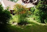 Hôtel Sarthe - Le champ du petit bois-2