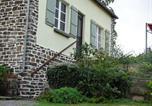 Hôtel Basse-Normandie - Le Bas Moulin, Chevreville-1