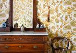 Hôtel Pineto - Villa Alfredo Bed & Breakfast-3