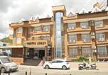 Hôtel Marmaris - Marina Apart Hotel-3