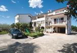 Location vacances Rovinj - One-Bedroom Apartment in Rovinj-1