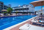 Villages vacances Puerto Morelos - The Villas at Grand Residences Riviera Cancun - All Inclusive-4