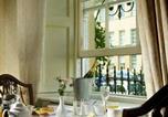Hôtel Bath - The Windsor Town House-2