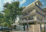 Hôtel Noida - Treebo Trend Swastika Inn-3