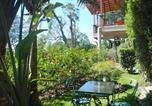 Hôtel El Salvador - Apart Hotel Valle Verde-2