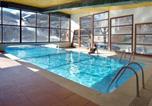 Hôtel Plan - Evenia Monte Alba-2