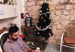 Hôtel Israël - Polihosts Old Jaffa-3