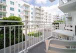 Location vacances Palmetto Bay - Miami Bohemian Stay-2
