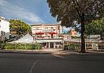 Hôtel Frioul-Vénétie julienne - Hotel Al ponte-3