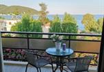 Hôtel Grèce - Cielo Apartments-3