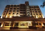 Hôtel Mendoza - Mod Hotels Mendoza