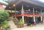 Hôtel Ko Chang - Cliff View Resort-2