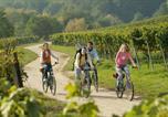 Location vacances Stegersbach - Ferienwohnung & Gästezimmer Familie Englstorfer-2