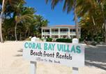 Location vacances  Belize - Coral Bay Villas-2