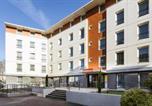 Hôtel Loiret - Aparthotel Adagio Access Orléans-2