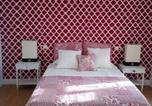 Location vacances Galice - Rua Nova Apartment-3