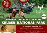 Location vacances Graskop - Viewpoint Lodge & Safari Tours-3
