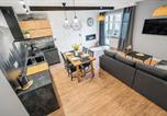 Location vacances Krynica-Zdrój - Gold Apartments Your Holiday Home Rodzinny 27-2