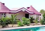 Villages vacances Pushkar - Green Park Resort-4