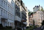 Hôtel Karlovy Vary - Hotel Bristol-2