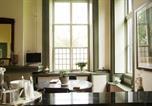 Hôtel Zuidhorn - Tijdverblijf-2
