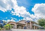 Hôtel Gainesville - Rodeway Inn Gainesville-1
