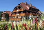 Hôtel Badenweiler - Hotel Zartenbach B&B-1