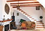 Location vacances Javea - Holiday Home Javea with Fireplace 07-3