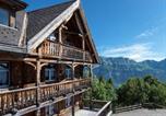 Location vacances Quarten - Juhui Flumserberg-4